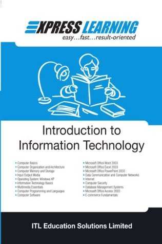 Introduction to Information Technology
