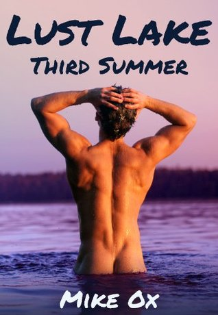 Third Summer (Lust Lake, #3)