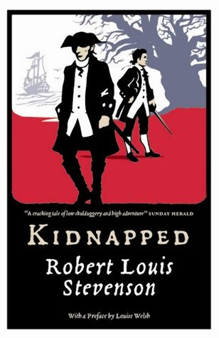 Kidnapped: Official Edition of the Edinburgh World City of Li (Canongate Classics)