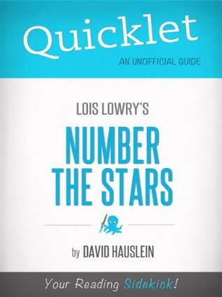 Quicklet on Lois Lowry's Number the Stars (Book Summary)