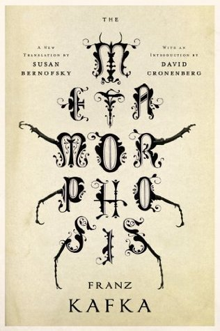 The Metamorphosis: A New Translation by Susan Bernofsky