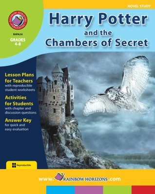 Harry Potter & the Chamber of Secrets Novel Study Guide