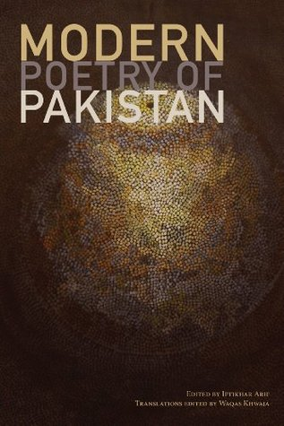 Modern Poetry of Pakistan (Pakistani Literature Series)