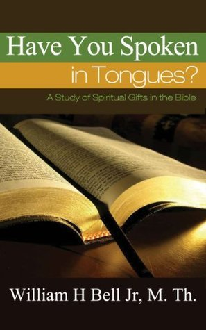Have You Spoken in Tongues?