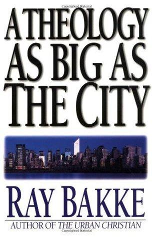A Theology as Big as the City (ePUB)