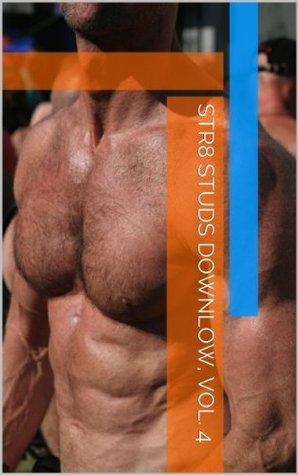 Str8 Studs Downlow, Vol. 4