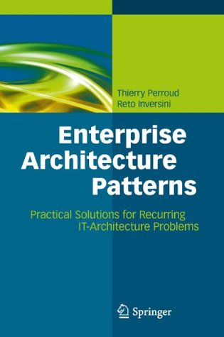 Popular Enterprise Architecture Books