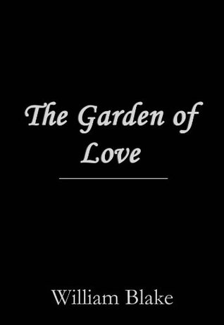 the garden of love by william