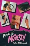 Pieces of Modesty (Modesty Blaise, #6)
