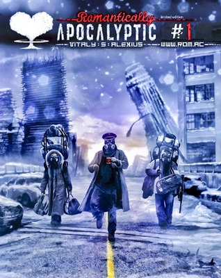 Download Romantically Apocalyptic, 1 PDF