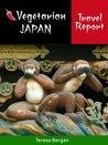 Vegetarian Japan Travel Report