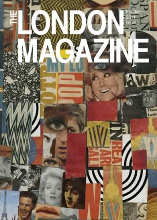 The London Magazine February/March 2011