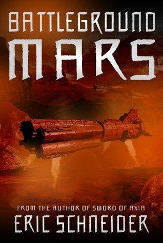 Battleground Mars