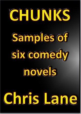 CHUNKS: samples of best-selling comedy novels