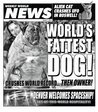 Weekly World News 2011 Issue 7 The Best Of