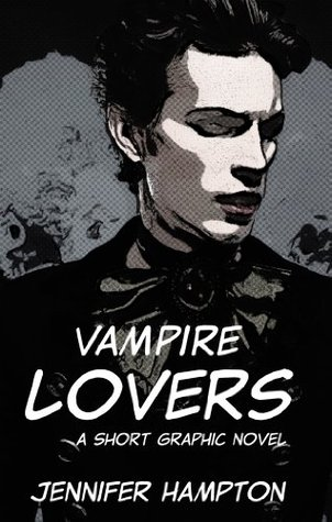 Vampire Lovers: A Short Graphic Novel