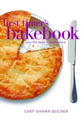 The First Timer's Bakebook