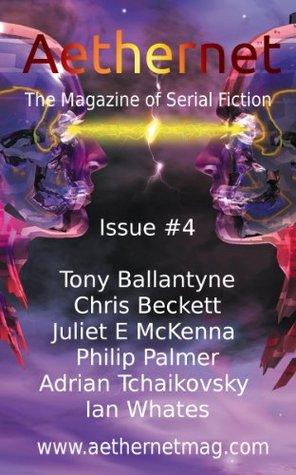 Aethernet Magazine Issue 4
