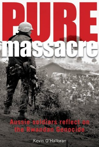 Pure Massacre: Aussie soldiers reflect on the Rwandan Genocide