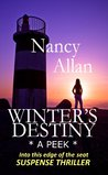 Winter's Destiny A Peek