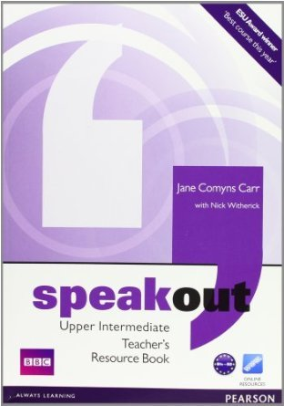 Speak Out Intermediate Students Book