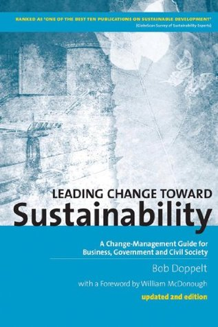 Leading Change toward Sustainability (2nd edn)