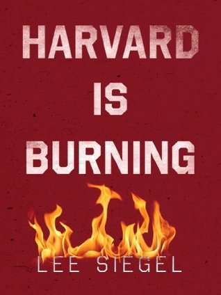 Harvard is Burning