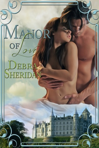 Erotic fiction lady of the manor