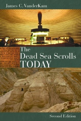 The Dead Sea Scrolls Today
