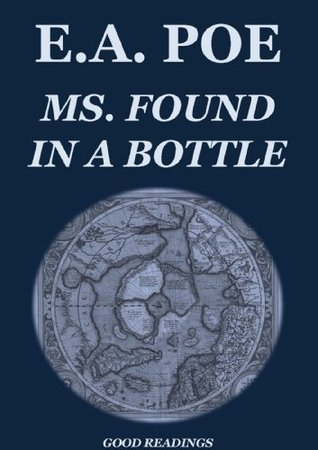 MS. Found in a Bottle (Annotated Edition)