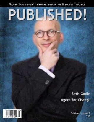 PUBLISHED! Magazine - Seth Godin