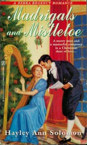 Madrigals And Mistletoe