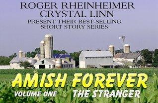 The Stranger by Roger Rheinheimer