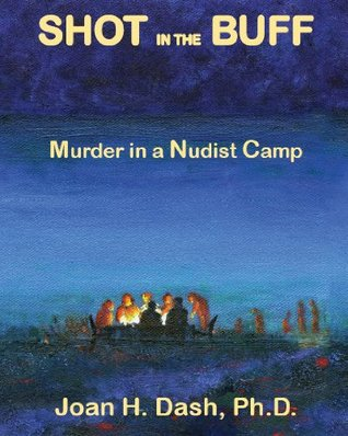 Shot in the Buff, Murder in a Nudist Camp