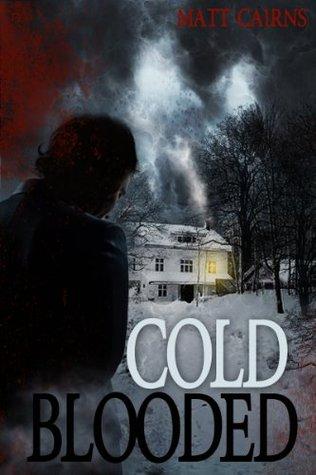 Ebook Cold-Blooded by Matt Cairns TXT!