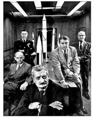 Wernher von Braun Interviews