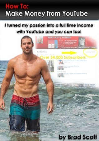 How to make money from YouTube. I turned my passion into a full time income with YouTube and you can too!