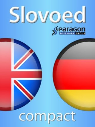 Slovoed Compact English-German dictionary