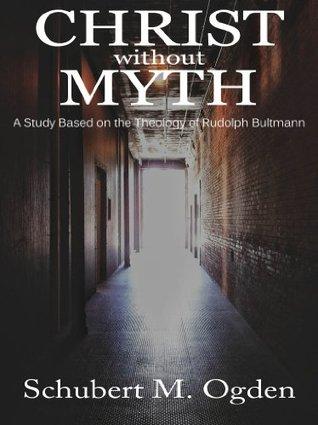 Christ Without Myth