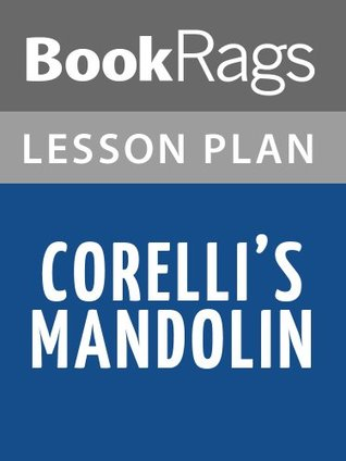 Captain Corelli's Mandolin Lesson Plans