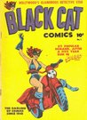 Black Cat Comic 001