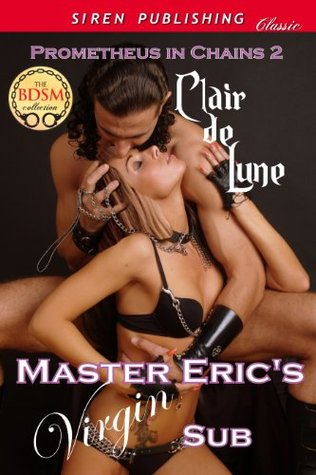 Fiona in Chains (An erotic BDSM novella)