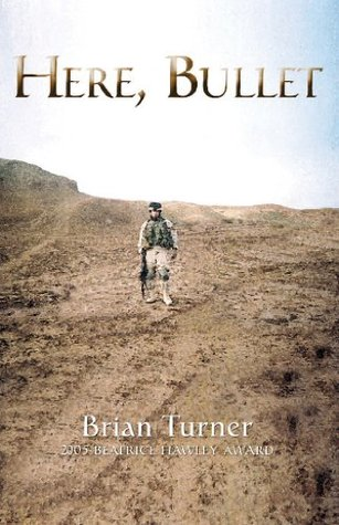 Ebook Here, Bullet by Brian Turner PDF!