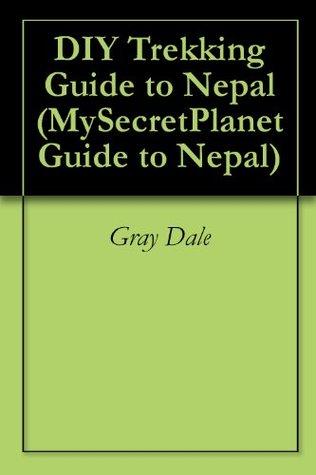 DIY Trekking Guide to Nepal