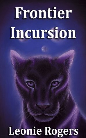 Ebook Frontier Incursion by Leonie Rogers TXT!