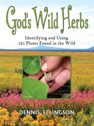 God's Wild Herbs : Identifying and Using 121 Plants Found in the Wild