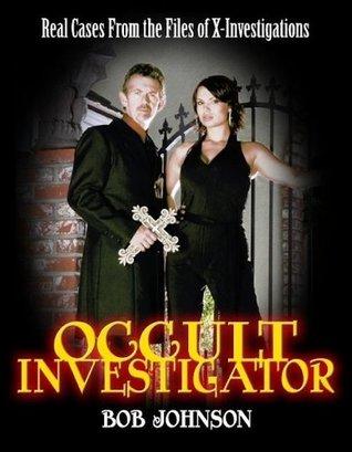 Occult Investigator