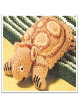 #1602 Tortoise Vintage Knitting Pattern