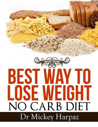 Best Way to Lose weight No Carb Diet