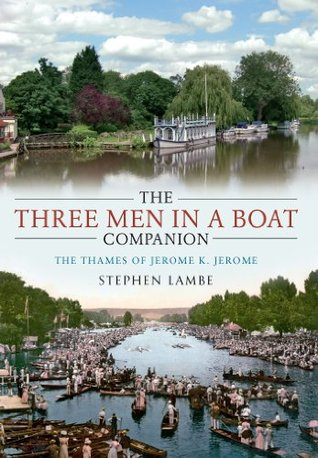 The Three Men in a Boat Companion
